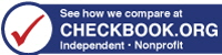 See how we compare at Checkbook.org
